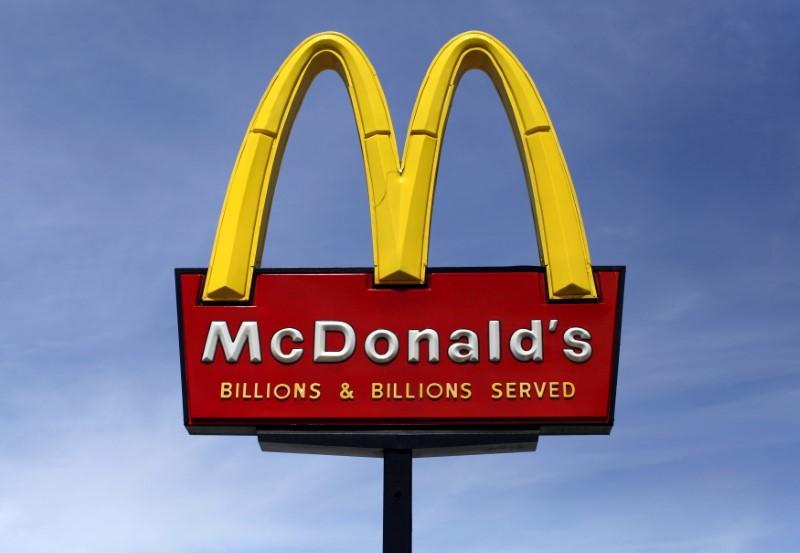 McDonald's to launch loyalty program across U.S. in July