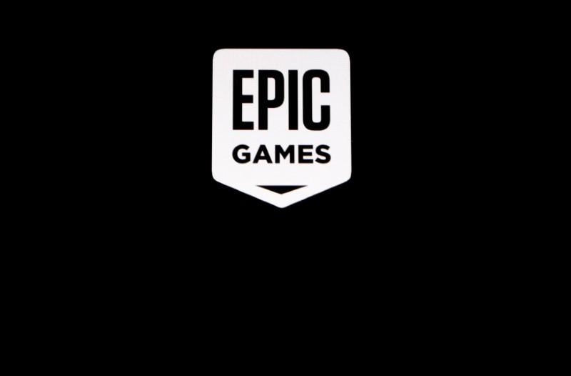 'Fortnite' creator Epic Games touts over 500 million accounts
