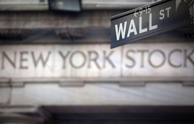 Wall Street finit en hausse, la