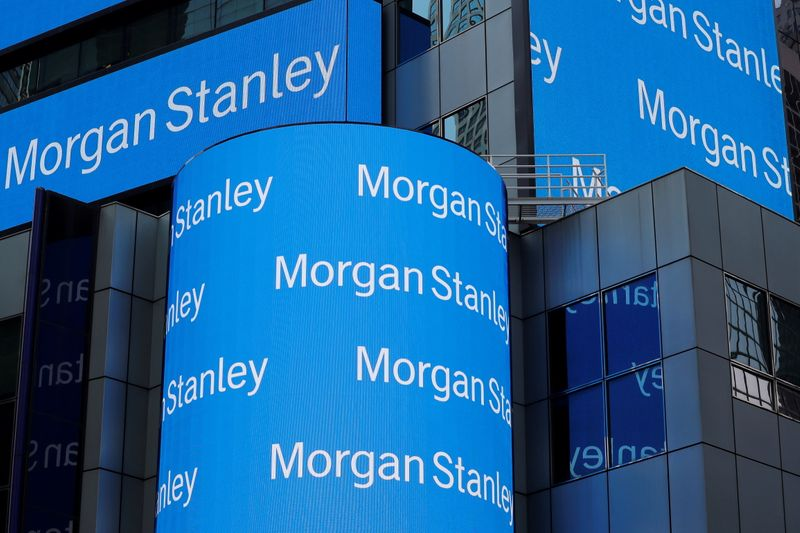 Morgan Stanley to bar unvaccinated employees, clients from NY offices - source