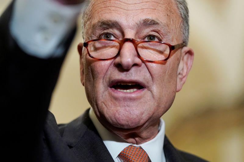États-Unis : Le projet de réforme électorale des démocrates bloqué par un vote au Sénat