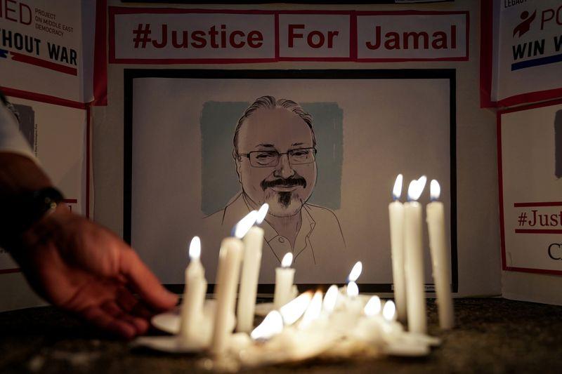 Les Saoudiens ayant participé au meurtre de Khashoggi ont reçu une formation paramilitaire aux États-Unis, dit le New York Times