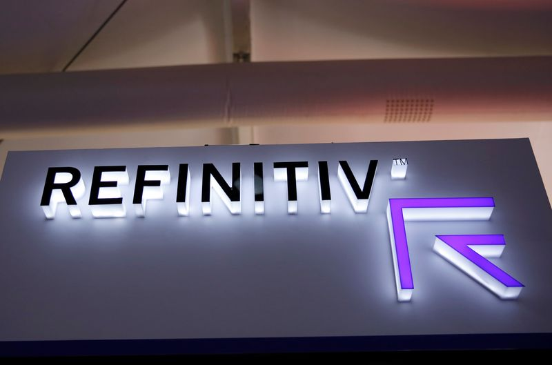 LSE's Refinitiv restores service after new outage