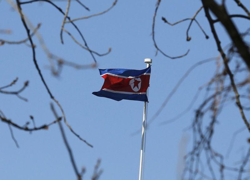 北朝鮮で為替・商品価格が乱高下、国境封鎖が響く=報道