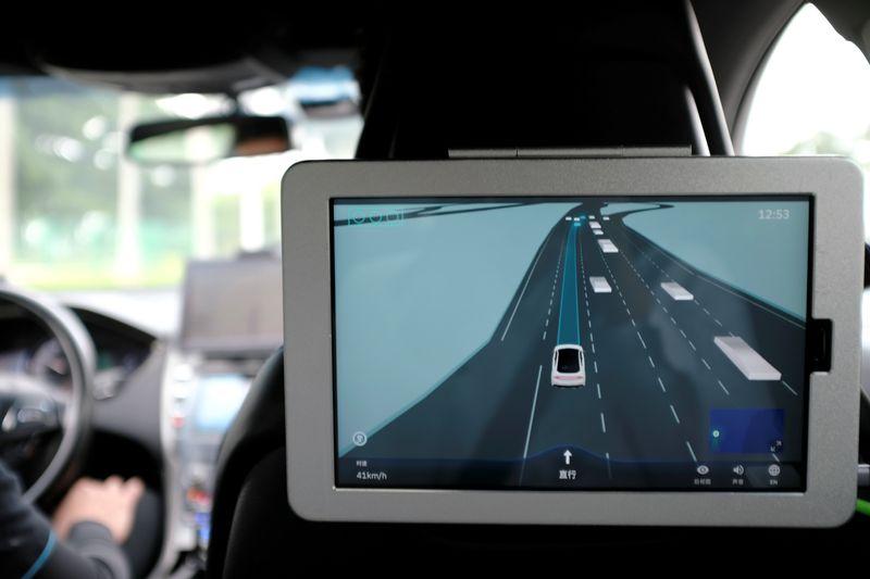 La startup WeRide renforce ses liens avec Nissan dans la conduite autonome