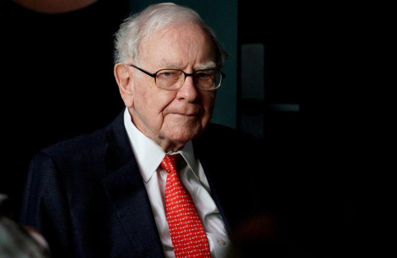 Buffett resigns as Gates Foundation trustee, donates another $4.1 billion for philanthropy