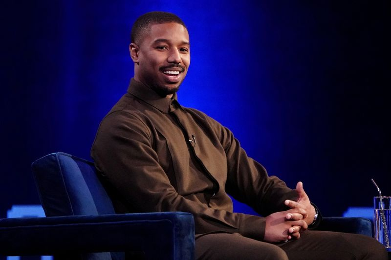 Actor Michael B. Jordan to rename rum after cultural appropriation criticism