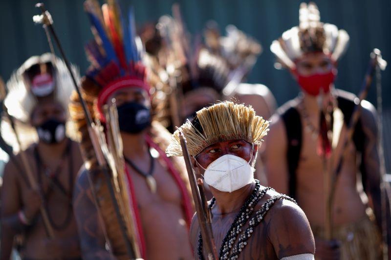 CCJ da Câmara aprova admissibilidade de polêmico projeto sobre demarcação de terras indígenas