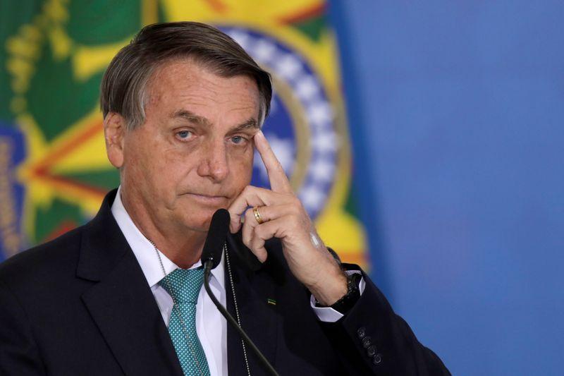 Planalto nega irregularidades sobre Covaxin e Bolsonaro pede investigação da PF contra deputado