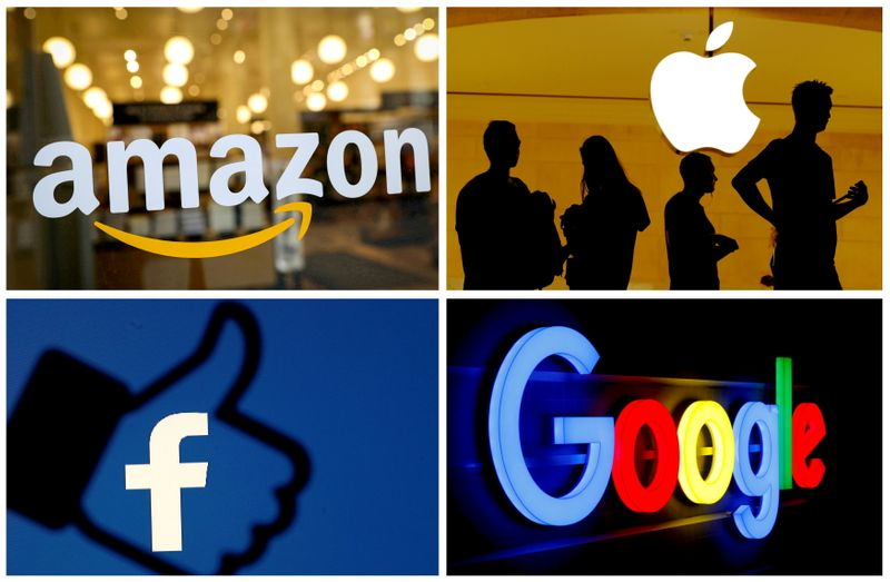 U.S. panel discusses 'break 'em up' antitrust bill