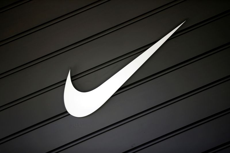 Nike forecast for online sales boom, post-lockdown demand drives shares up 13%