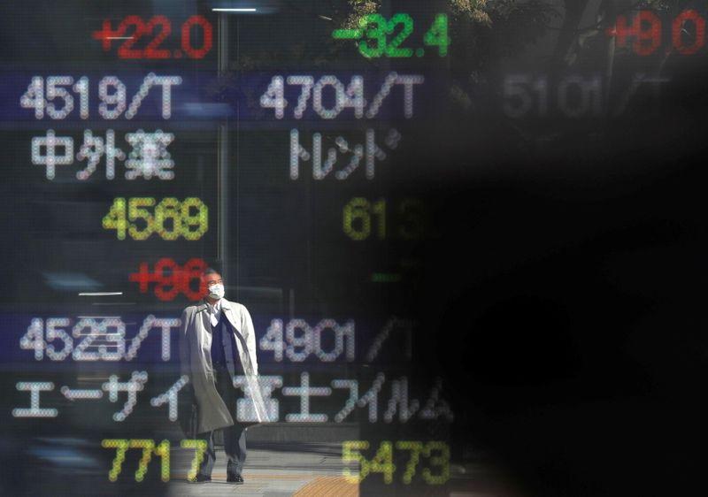 寄り付きの日経平均は続伸、米株上昇を好感