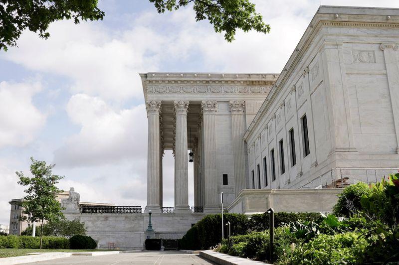 U.S. Supreme Court limits damages in TransUnion 'terrorist list' lawsuit