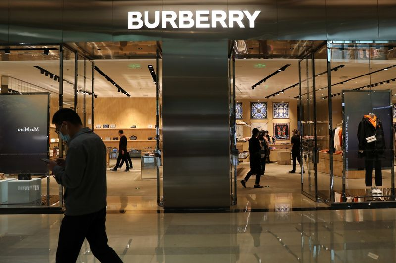 Burberry chief quits to take top job at Ferragamo