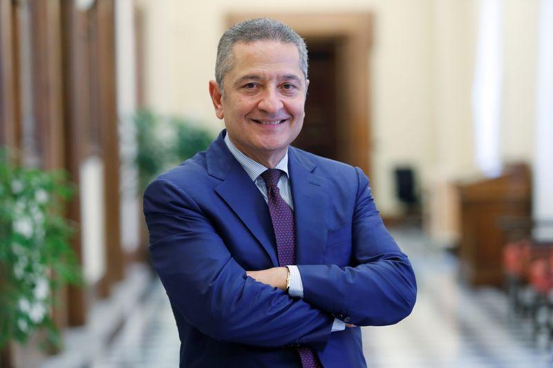 ECB should retain flexibility of emergency stimulus scheme - Panetta