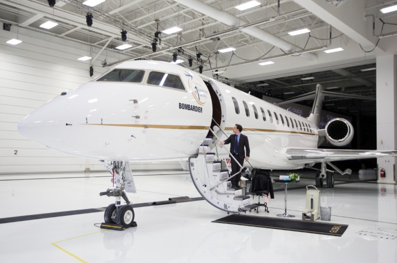 Analysis: Canadian aero suppliers face labor crunch as travel rebounds