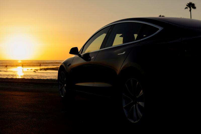 Factbox: Lifetime carbon emissions of electric vehicles vs gasoline cars