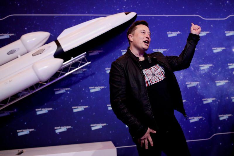 Musk touts Starlink progress as cost, demand hurdles remain