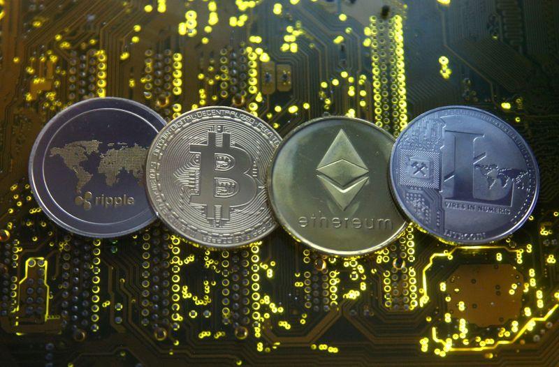 Deutsche Boerse to buy Swiss fintech Crypto Finance