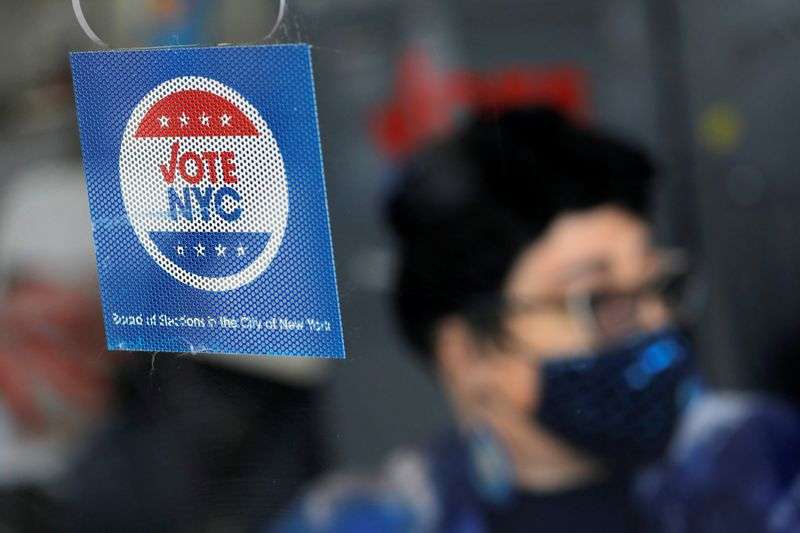 Confusion grips New York City mayoral Democratic primary after vote 'discrepancy'