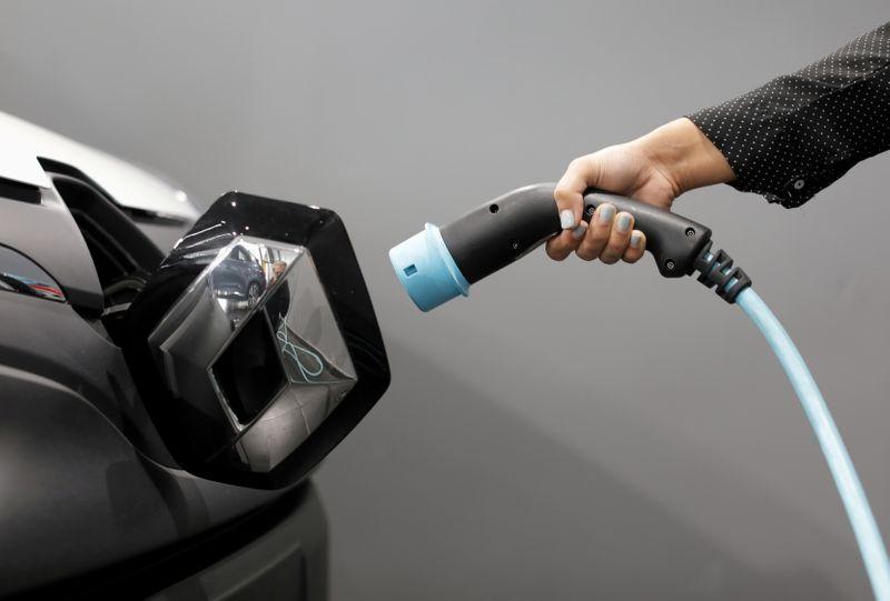Renault vise jusqu'à 90% de véhicules électriques en 2030