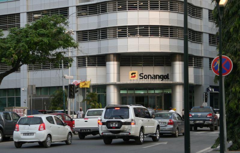 Exclusive-Angola's oilfield debts to energy majors hit $1 billion - sources