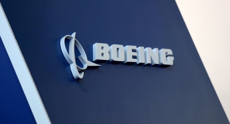 Boeing taps former GE executive Brian West as CFO