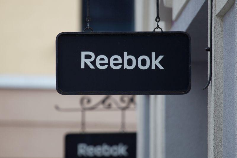 Adidas shortlists bidders in Reebok sale -sources