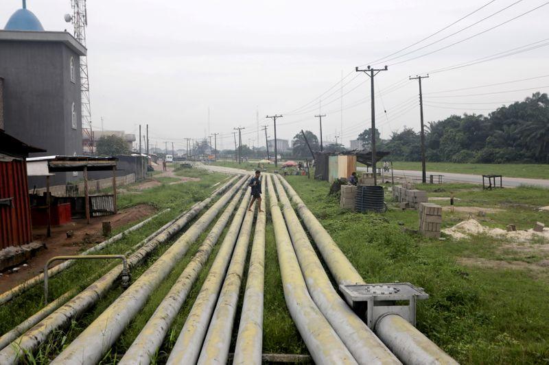 Nigerian lawmakers pass historic oil overhaul bill
