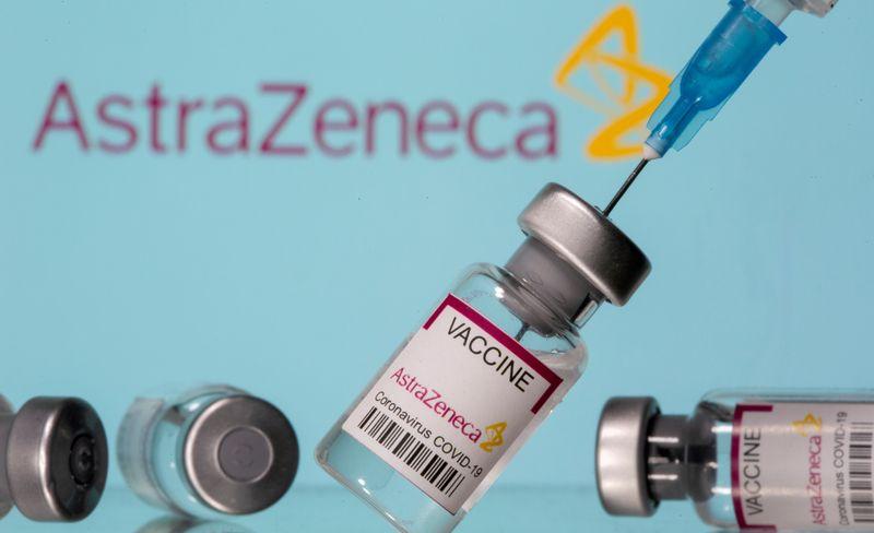 Vacina da AstraZeneca protege 94% de pessoas acima de 65 anos de morte por Covid, diz estudo