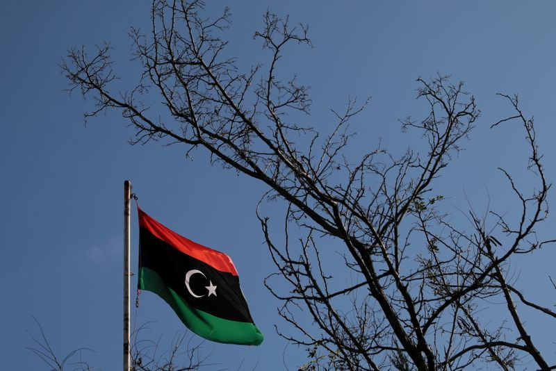 U.N.-backed Libya talks fail to reach consensus on elections