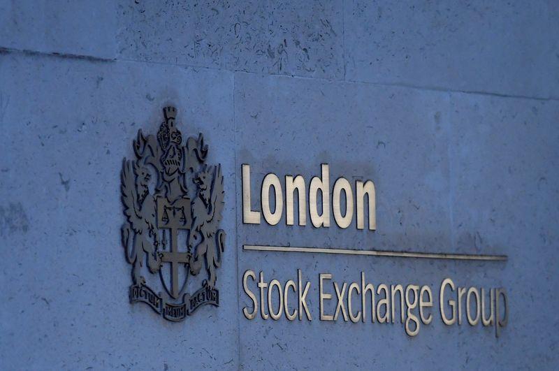 London Stock Exchange ha 'posizione finanziaria forte' - Ceo