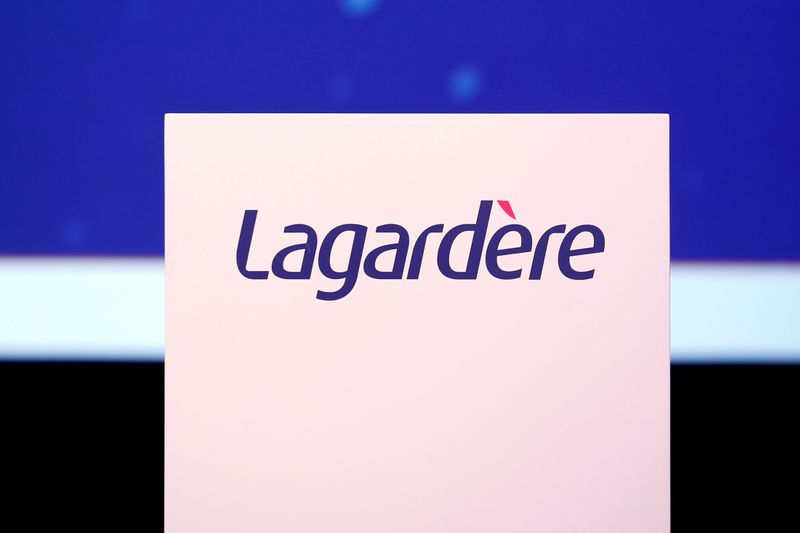 Lagardère plus exposé au risque d'OPA après la réorganisation