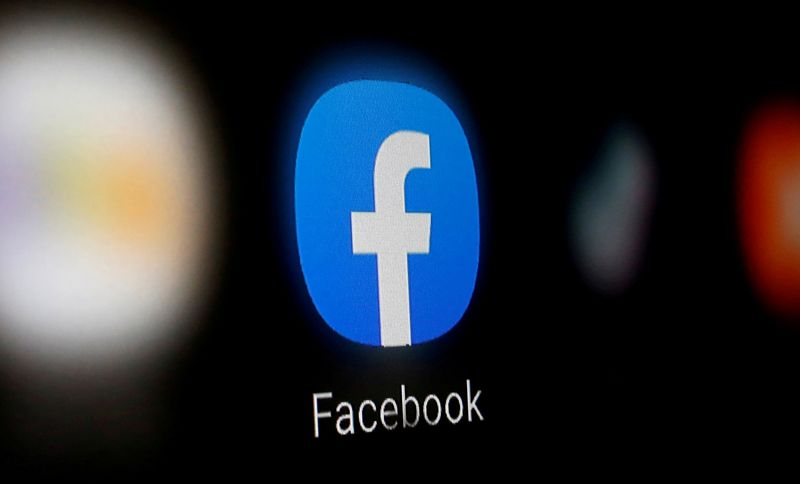 Facebook says services restored after outage