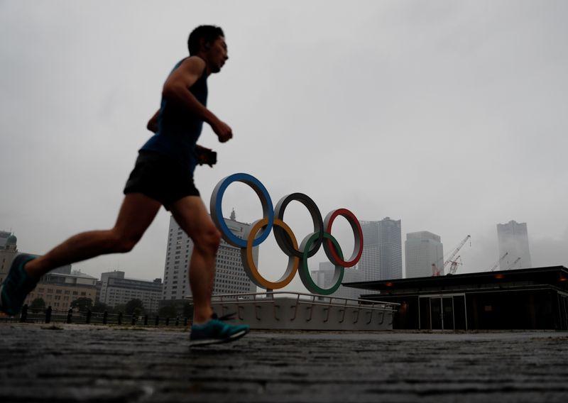 Tokio va a las urnas mientras se vislumbran los Juegos Olímpicos ensombrecidos por la pandemia