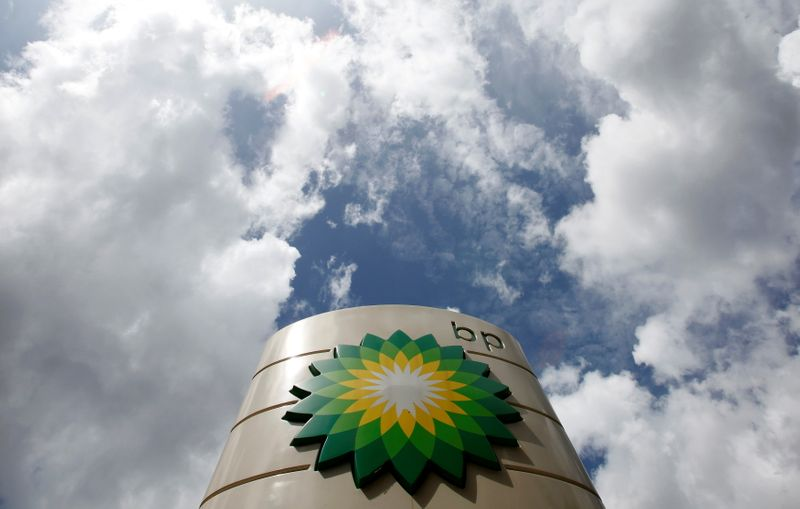 وزير النفط العراقي: لوك أويل وبي.بي تريدان البقاء في العراق