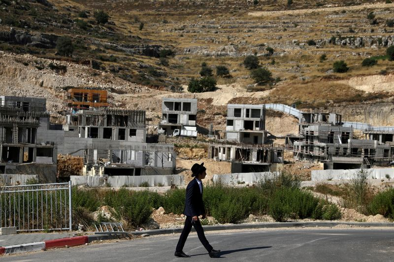 Nordic fund KLP excludes 16 companies over links with occupied West Bank