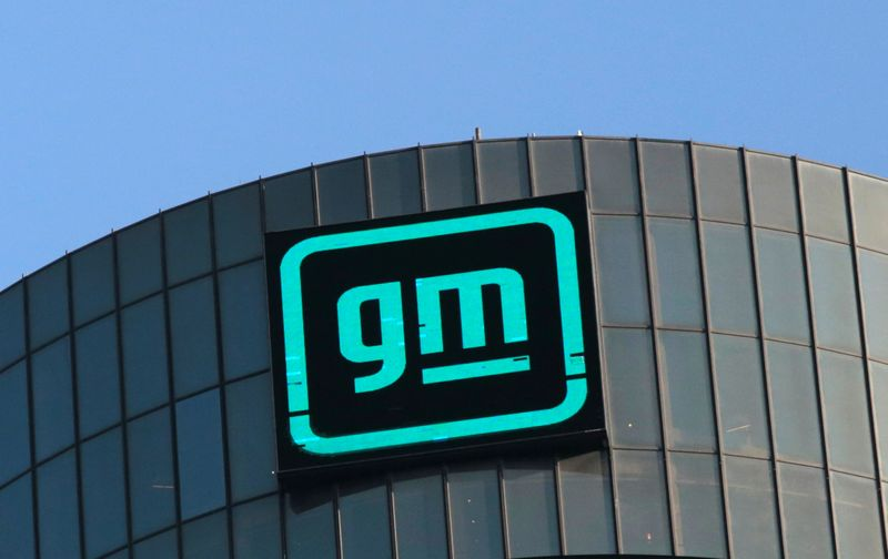 GM expands China design studio to focus on EVs, smart cars