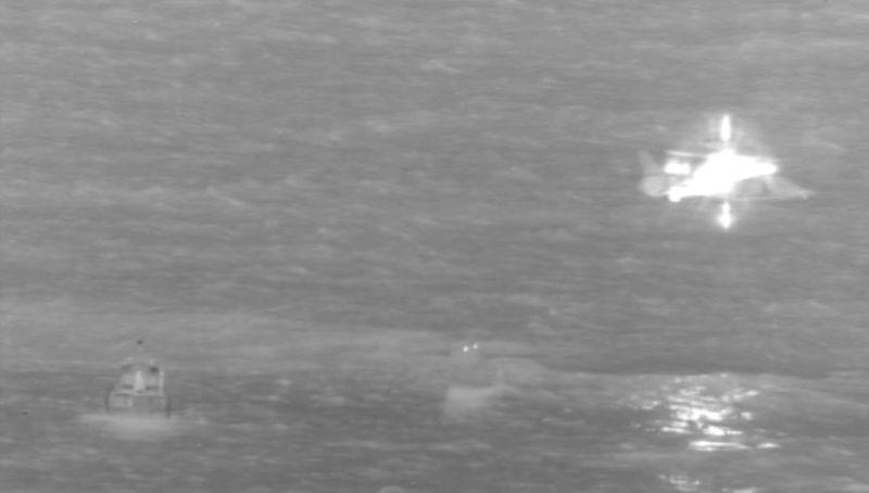 NTSB recovers Boeing airplane debris off Hawaii in probe of emergency landing
