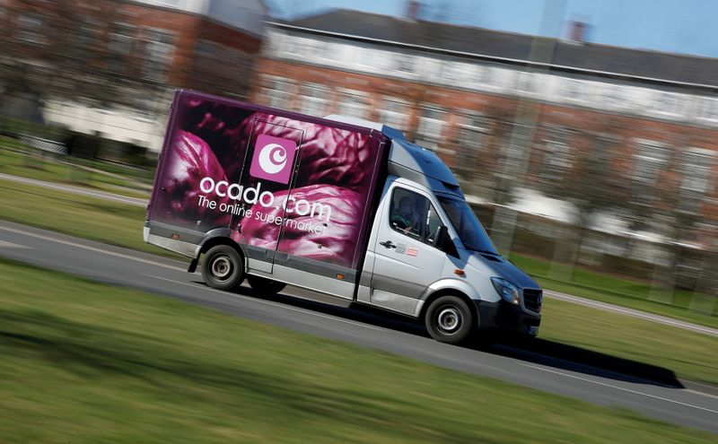 Ocado confident online buying here to stay, announce Spain deal