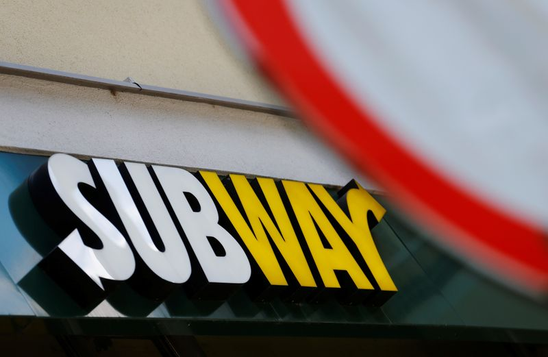 Subway revamps menu, boosts ad spend to win back customers