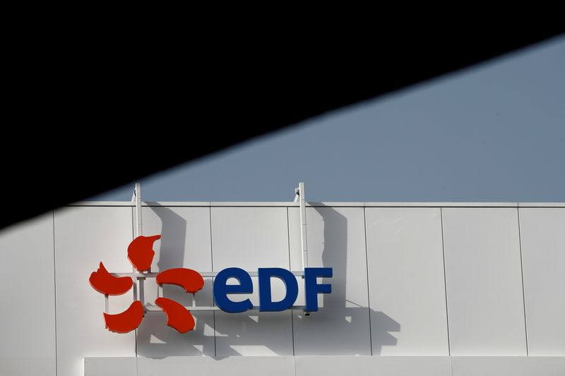EDF reform not on agenda for meeting with Macron: union leader