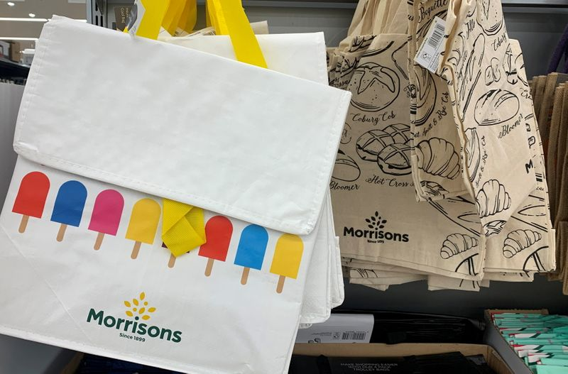 Property, cash and Amazon: Why buyout firms are battling to buy UK's Morrisons