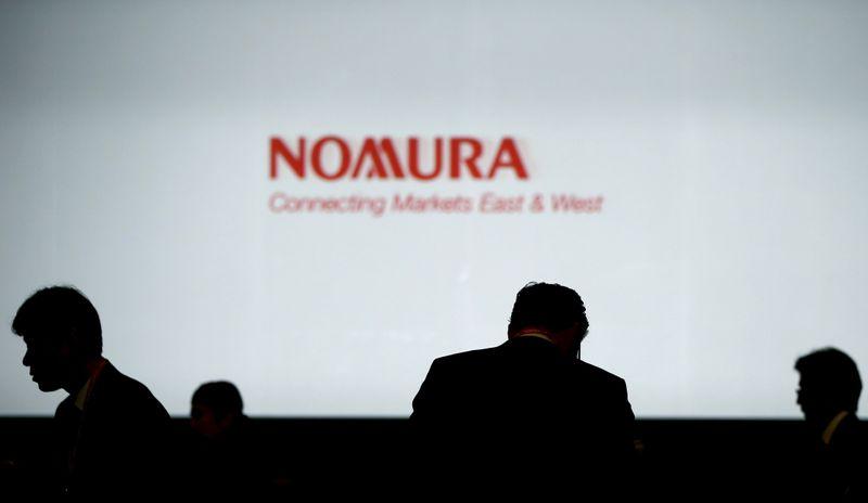 Japan's Nomura plans to suspend part of cash-prime brokerage business - source