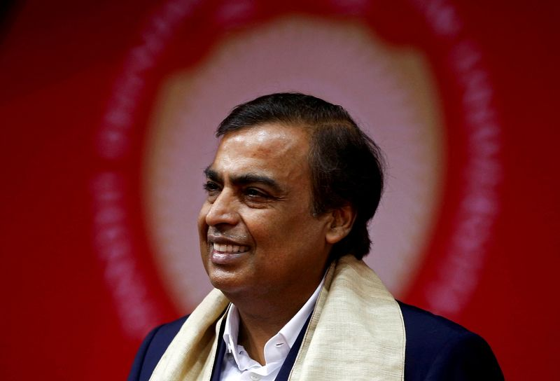 Indian billionaires face off in race to solar domination