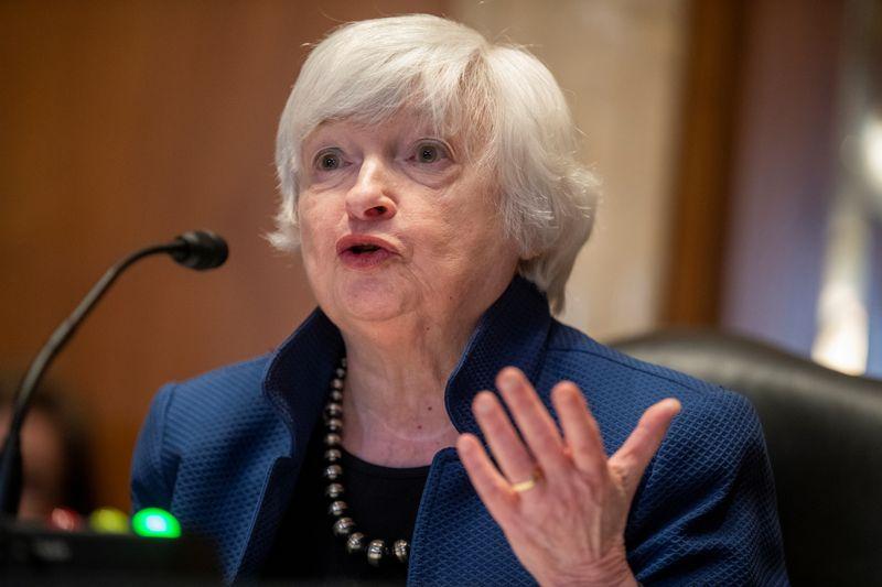 Yellen dovrà convincere G20 che Congresso Usa non vuole bloccare tassa minima globale