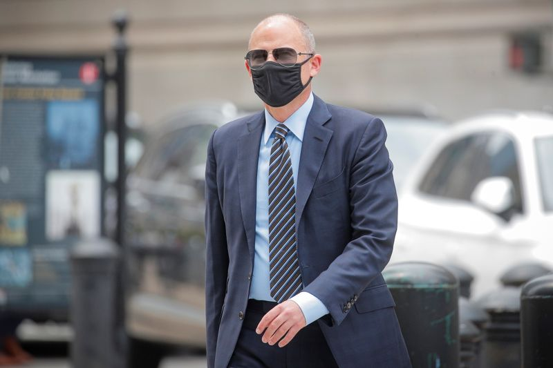 Michael Avenatti sentenced to 2-1/2 years prison for Nike extortion scheme