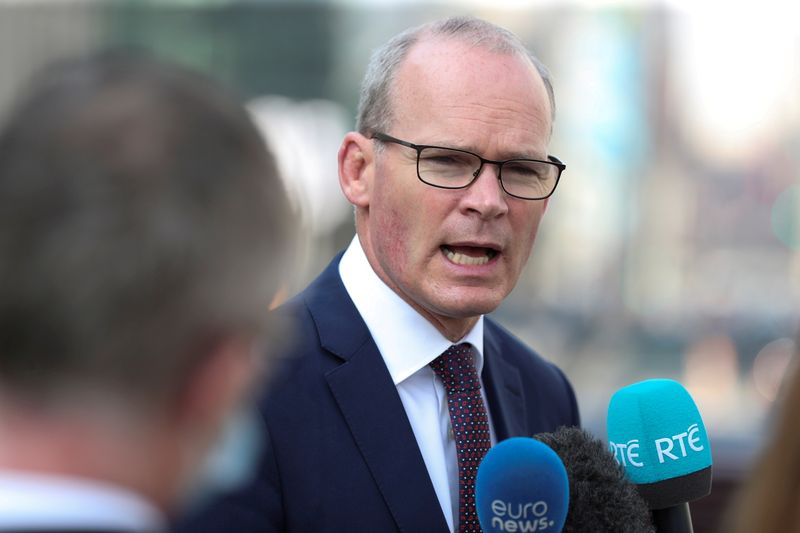 Northern Ireland's LCC says: Ireland has instigated Cold War over trade