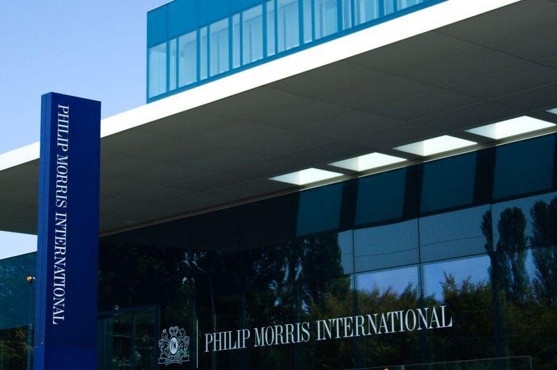 Philip Morris acquisterà gruppo farmaceutico britannico Vectura