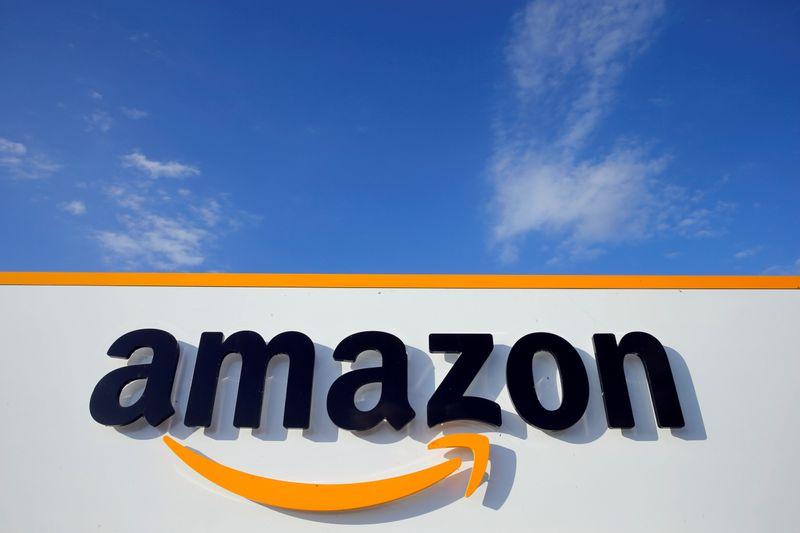 Amazon hires Tesco veteran Tony Hoggett to run stores